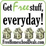 50+ Homeschool Freebies & Deals Wrap-Up July 2012