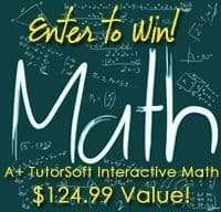 CLOSED Giveaway ~ A Full Year of Interactive Math Curriculum!