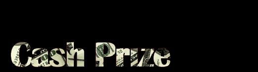 $200 Cash Prize