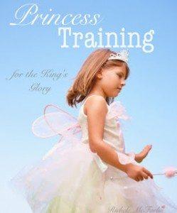 princess-training