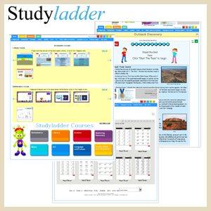 Moturoa's Blog: Study Ladder