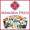 Memoria Press Classical Curriculum