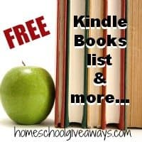 FREE Kindle Books List – 1/30!
