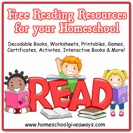 FREE Reading Resources: Printable Books, Interactive Books ...