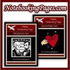 notebookingpages-freebies