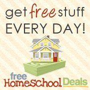 Homeschool Printables, Deals and Freebies