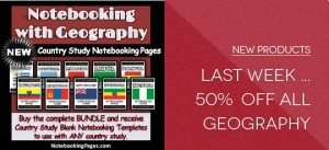 geography-notebooking