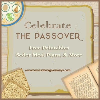 Sweet image regarding printable haggadah