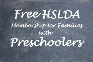 Free-HSLDA-Membership-for-Families-with-Preschoolers