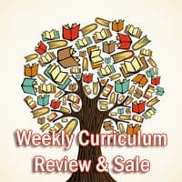 Featured Homeschool Curriculum Review and Sale