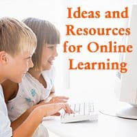Ideas and Resources for Online Learning