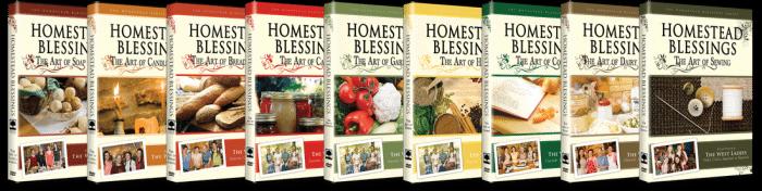 homestead-blessings