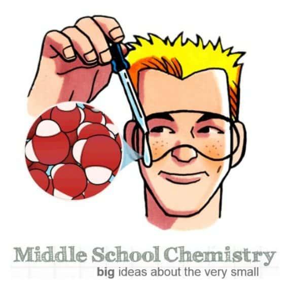mschemistry