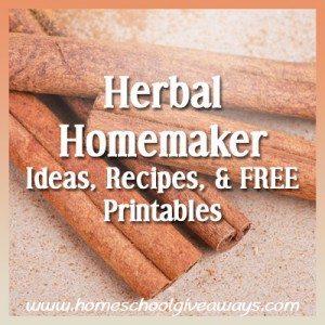 HerbalHomemaker