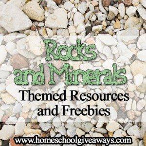 Rocksandminerals
