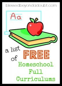 homeschool-curriculums