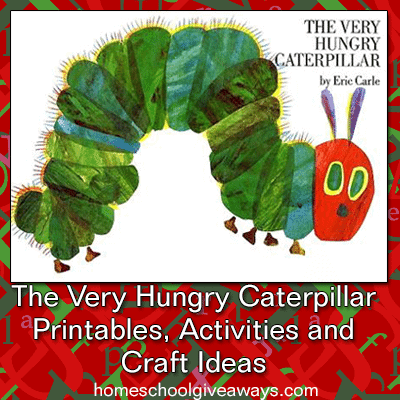 graphic regarding The Very Hungry Caterpillar Story Printable referred to as The Incredibly Hungry Caterpillar Printables, Things to do and Craft