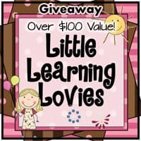 New Giveaway – Little Learning Lovies ~ 3 Months of Lovie Packs!