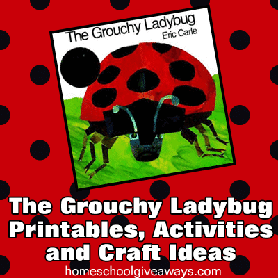 graphic regarding Ladybug Template Printable titled Absolutely free Ladybug Themed Printables and Crafts for Preschoolers