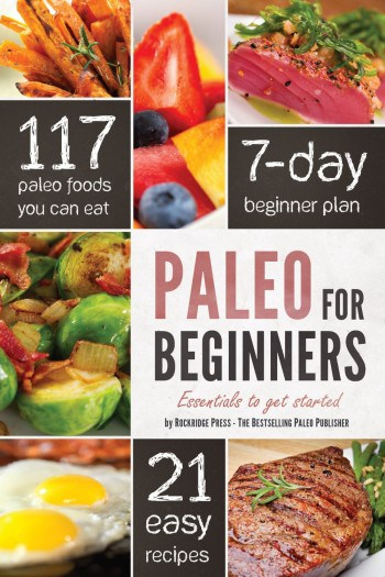 Paleo Recipes & Meal Planning Resources