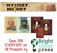 Featured Fridays: Our Favorites Revealed ~ Bright Ideas Press