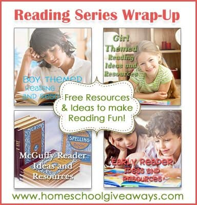 http://homeschoolgiveaways.com/series/reading-series/