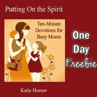 FREE – One Day Only!!