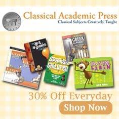 ClassicalAcademicPress