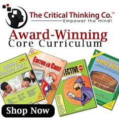 critical thinking company coupon code