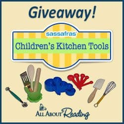 Giveaway-Childrens-Kitchen-Tools-250x250