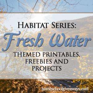FreshWaterHabitat