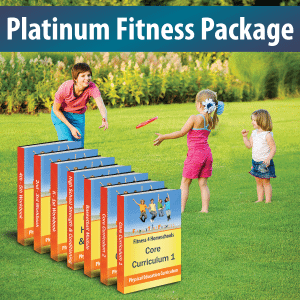 HomeschoolPlatinumFitnessPackage
