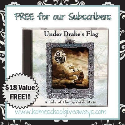 G.A Henty Audio Book Freebie $18 Value!