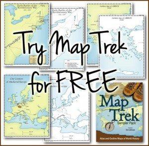 map-trek