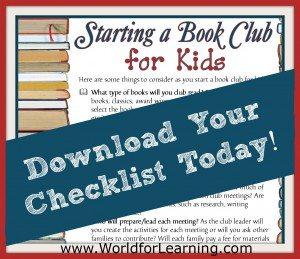 BookClubChecklist