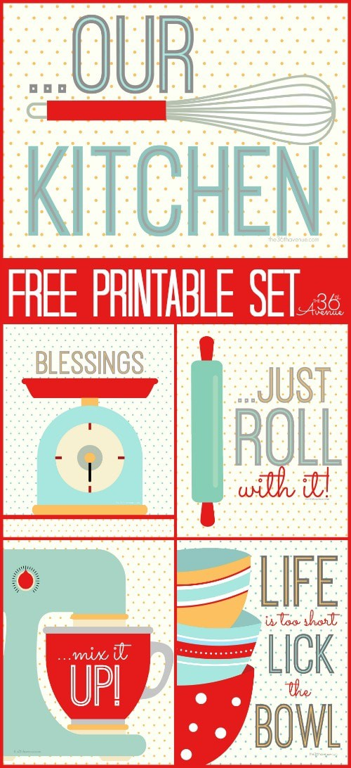 Kitchen-Free-Printable-Set