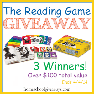 TheReadingGame
