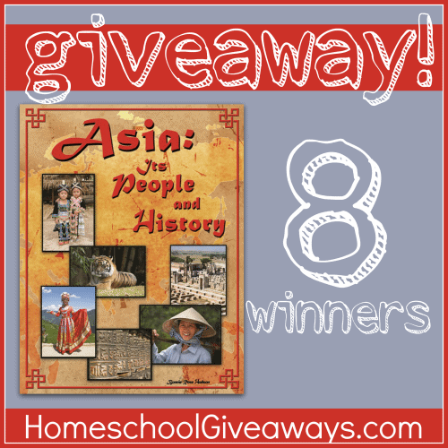 hsg asia giveaway