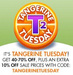 tangerine-tuesday