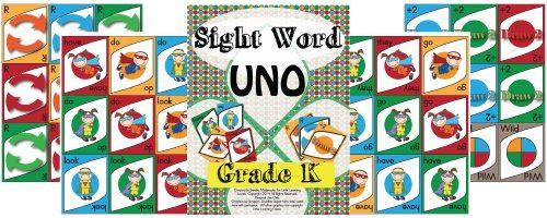 UnoK-Sample