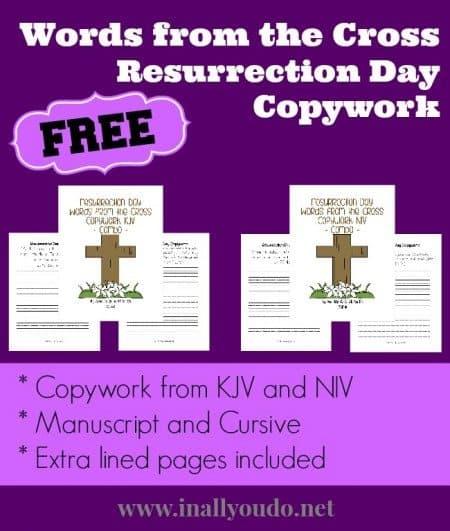 Words-from-the-Cross-Resurrection-Day-Copywork-Freebie