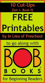 bob+books+printables