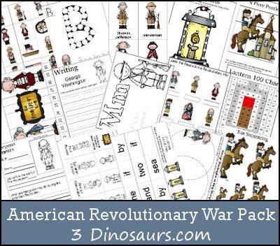 revolutionarywar-pack