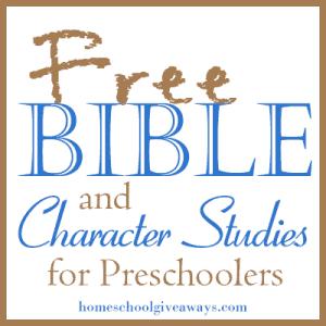 BibleandCharacter