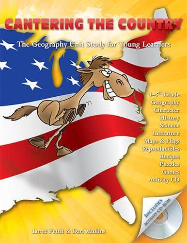 cantering-country