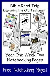Free-Printable-Notebook-Pages-Bible-Road-Trip-Year-One-Week-Two