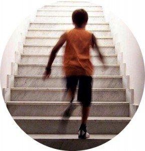 Steps-Circle