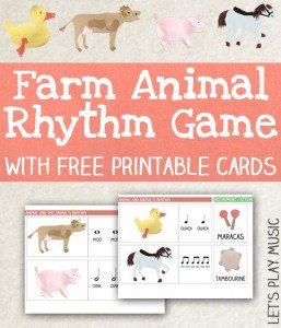 animal-rhythm-game