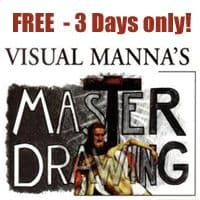 OVER – FREE Art Curriculum – 3 Days Only – $20 Value!