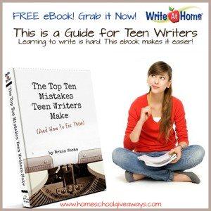 teen-writers-freebie